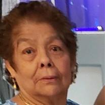 Reyna De Carrera Gutierrez