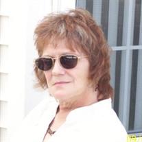 Nancy Tosh