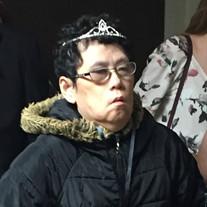 Joanne Kyung-Soo Richichi