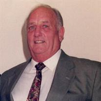 """Robert Joseph """"Pat"""" McDonald"""