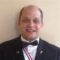 Stephen Joseph Richichi
