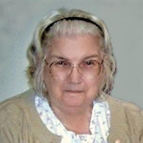 Sylva Ann Heinzke