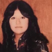 Anna Maria Rodriguez