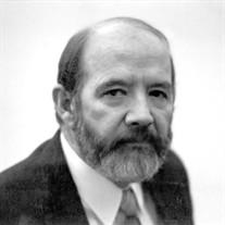 Ernest William Simmons