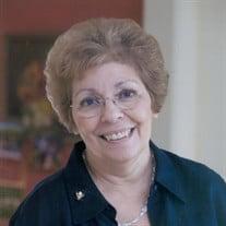 Lucy Ann Cory