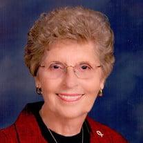 Eula Mae Crowell