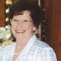 Betty Lou Meadows