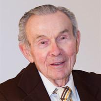Glenn Evan Jenkins