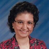 Norma Jean Purkhiser