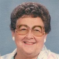Dorothy Ann Harrison