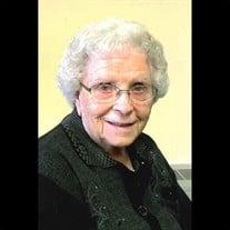 Blanche Anna Capek