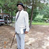 Maultee Brown Sr.