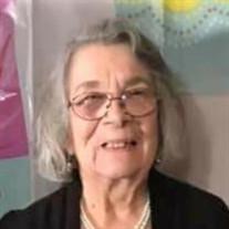 Guadalupe Cantu Morales