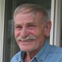 Joel Myron Knutson