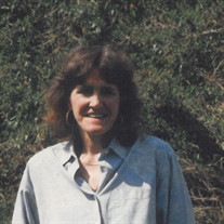 Faye Elizabeth Holley