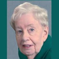 Martha S. Sams