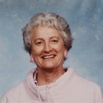 Elizabeth June Recknagle Sorenson