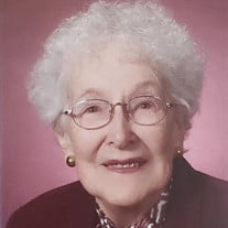 Dorothy A. Montag