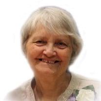 Dorothy Alene McCarrey