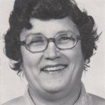 Sally Prue Bell
