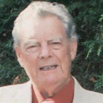 Douglas Beaumont Johnston