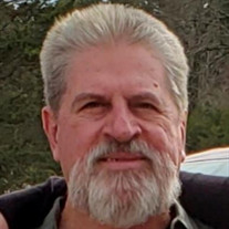 Keith Owen Reynolds