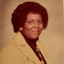 Ms. Thomasine Grant