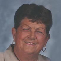 Marilyn Louise Bowen