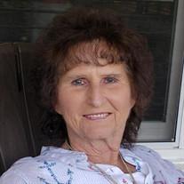Judy E. Wood
