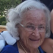 Gertrude Florence Shevlin