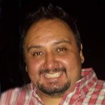 Dr. Carlos Gabriel Guerrero Jr