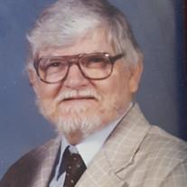 Clair Gordon Saxton Sr