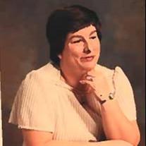 Jacqueline Shreve Bohanan