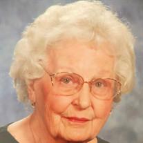 Marjorie Pearl Boyer