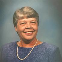 Carol F. Witmeier