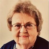 Nancy Louise Hunt