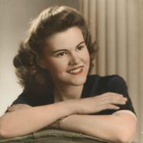 Dorothy Elaine Lampitt