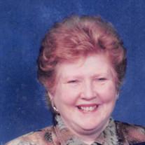 Margaret Theresa Ryan