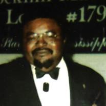 MR. EARNEST B. BROWN
