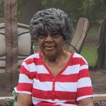 Mrs Dorothy Lee Johnson