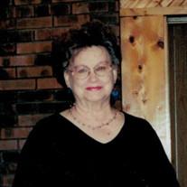 Betty Jean Swink
