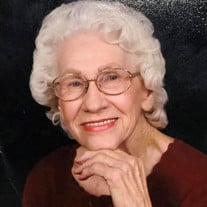 """N. Margaret Becker """"Marge"""""""