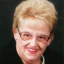 Linda Lou Kerouac