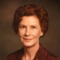 Joyce Del Sumners