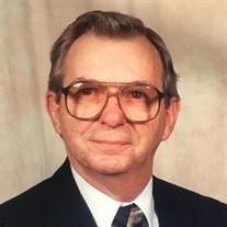 Dr. Rixby Joseph Broussard