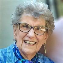 Phyllis Jean Hlubek