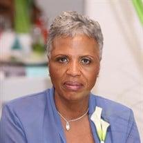 Viola Harrison Williams