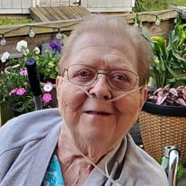 Joyce Walton Wilson