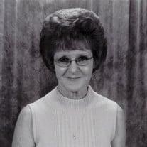 Linda Sue Goad