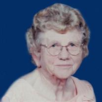 Lila M. Reckmann